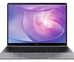 HUAWEIのパソコン MateBook 13 AMD HNW19RHR8BNCNNUA 性能比較