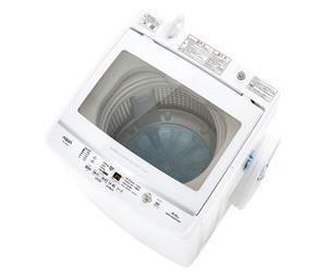 AQUAの全自動洗濯機Vシリーズ 2021年モデル 性能比較