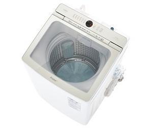 AQUAの全自動洗濯機VAシリーズ Prette2021年モデル 性能比較