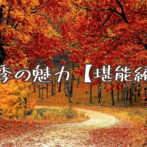 四季の魅力【堪能編】