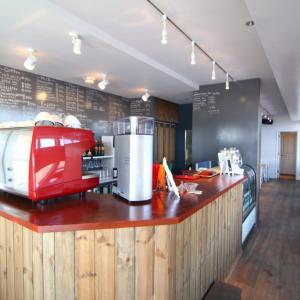 楽しく始める 節約成功 初めてのカフェ開業