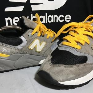 ニューバランス 999