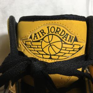 エア・ジョーダン(Air Jordan)