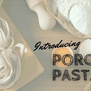 【簡単・安い・美味しい】ポルチーニパスタ
