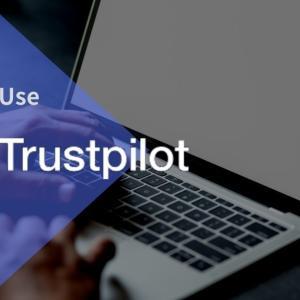 """【詐欺防止】""""Trustpilot"""" の使い方【レビューサイト】"""