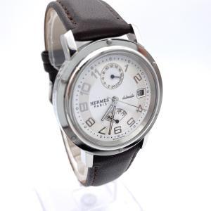 エルメス CL2.810(レンタル腕時計)