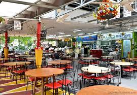 シンガポール 接待で使える店 12選