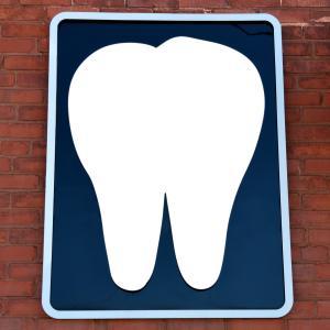 シンガポールで歯痛になる
