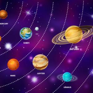 金星が私たちに教えてくれること(私たちは既に満たされている)