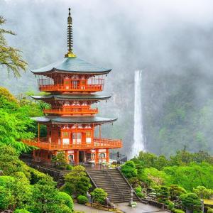 日本の神々と日本の精神文化(日本人としての誇り)