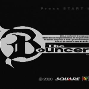 【PS2】バウンサー プレイ記録