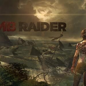 【Steam】Tomb Raiderプレイ記録