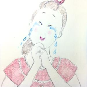 アメトピ掲載めちゃ嬉しい〜今宵は泣いております〜