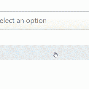 Vue.jsでシンプルなオートコンプリートドロップダウンを実装する「vue-simple-search-dropdown」