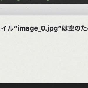 Pythonでダウンロードした画像が壊れているのはgzipのせいかも