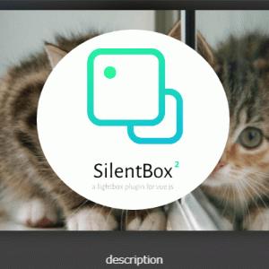 Vue.jsで動画も対応したライトボックスぽい機能を実装する「vue-silentbox」