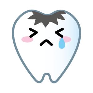 シングルマザーでも、虫歯は作りたくない!!