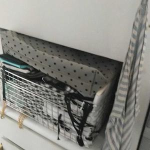 お片付け キッチン(4) 取りあえずの物置き場を片付ける