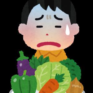 子供が野菜を食べない!使いやすい、バレないみじん切りストック