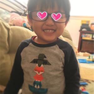 5歳の息子が近視… 近視予防の切り札