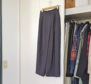 衣替えの季節に見直そう!クローゼットの仕組み | ROOMHOLIC|神奈川の整理収納アドバイザー藤井ともみ