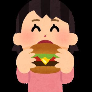 マックグリドルを初めて食べた話。