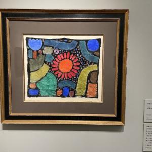 アーティゾン美術館に行ってきました。続けて、ピカソ、パウル・クレー、青木繁など名画の数々を。(石橋財団コレクション編2)