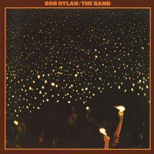 ボブ・ディラン&ザ・バンド 『偉大なる復活』1974年。「ライク・ア・ローリング・ストーン」ほか、名曲オン・パレードのライブアルバム。