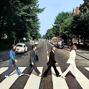 ザ・ビートルズ 『アビーロード』1969年。最後にレコーディングされた大傑作アルバム。