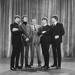 ビートルズの名曲について語ろう(2)