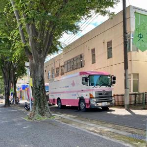 乳がん検診 小金原市民センター