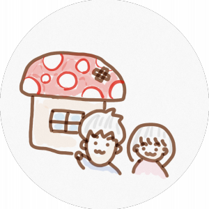きのこハウス 〜Before〜