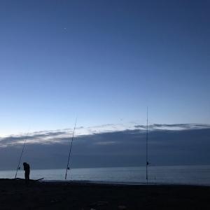 2020鮭自粛シリーズ⑪「実戦弐戦目 浪良し、風良し、天気良し♪9/20」