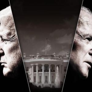 【海外の話題】アメリカ大統領選挙の現状