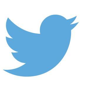 【お知らせ】ツイッターを始めました✨