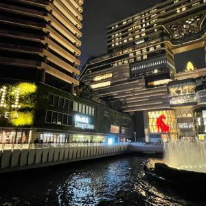 ☆★Merry Christmas★☆ 香港の散歩道