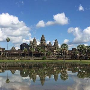 カンボジア王国について