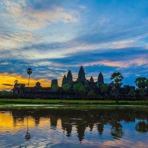 【カンボジア旅行】大人気遺跡観光スポット三つご紹介