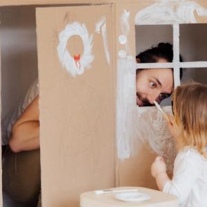 子供との『ごっこ遊び』は大人にとって大変、あなたに解決方法をお伝えします