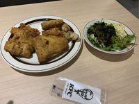 ケンタッキー・フライド・チキン食べ放題 KFCレストラン@グランベリー