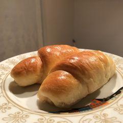 ロールパン!