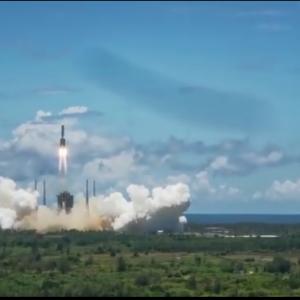 初の火星探査機発射!祖国の反応は?