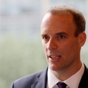 香港から英国人判事を引き揚げ検討―私たちに対する罰だって?