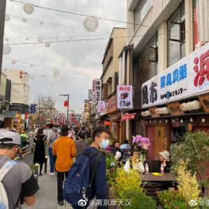 蘇州で賑わう日本人街―日本の文化は好きだけど・・・