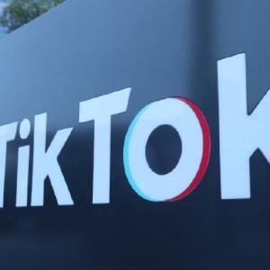 バイデン氏、TikTokなどの中国製ソフトウェアの使用禁止を撤回