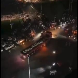 救援隊からPLAに引き継ぎ!京広北路トンネルから6,000体の遺体?真相は「国家機密」