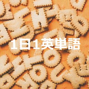 11月後半 実用英単語まとめNo.5