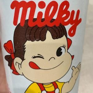 ミルキーのママの味~マックツイストはカップで貰う&秘密のおもちゃ~