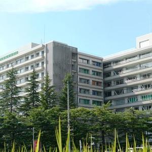 山形大学医学部附属病院の駐車場料金、時間、混雑具合など