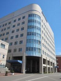 函館中央病院の駐車場情報-料金、利用方法など